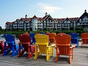 Collingwood Vacation Properties Know-How