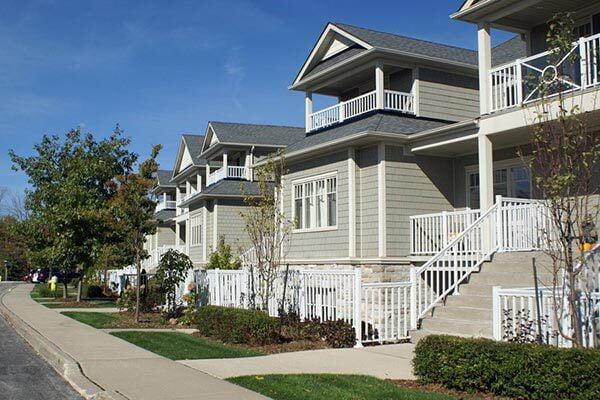 Admirals Gate Real Estate Condos