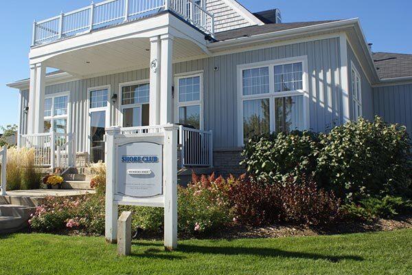 Blue Shores Real Estate Condos