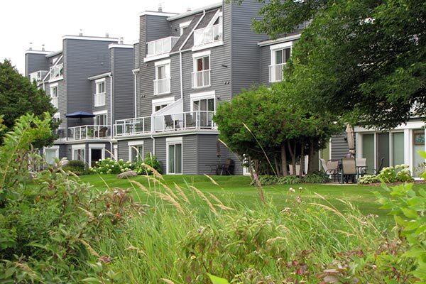 Cranberry Cove Real Estate Condos