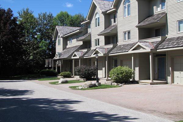 Dockside Village Real Estate Condos
