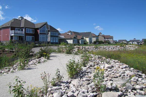 Lakeside Pointe Real Estate Condos