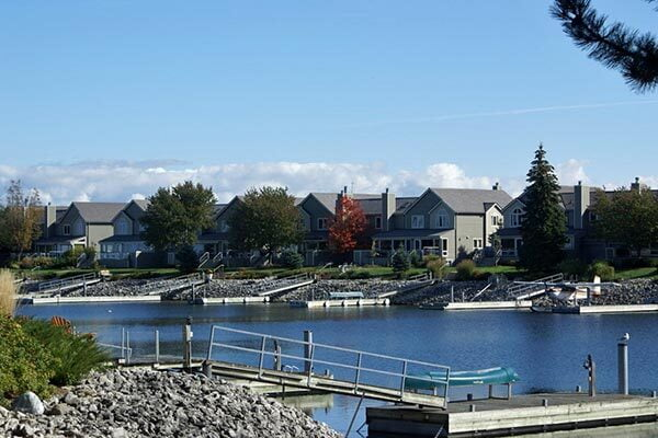 Mariners Haven Real Estate Condos