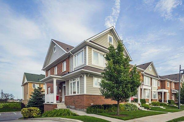 Single Family Real Estate Listings