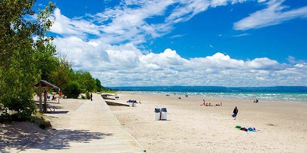 Wasaga Beach Real Estate