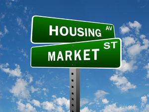 collingwood housing market