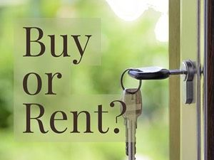Buy or Rent Collingwood Homes