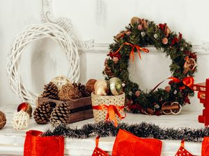 Home Staging Tips for the Holidays