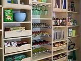 Clean and Organize your Cabinets