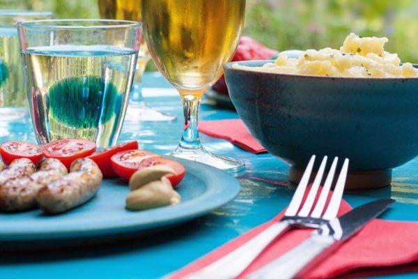 Collingwood Dinner Parties