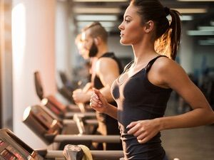Collingwood Ontario Gyms and Fitness Centers