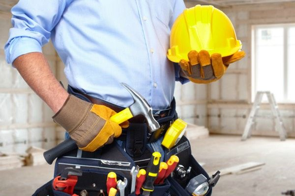 Hiring by Local Collingwood Contractors
