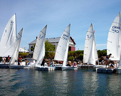 Collingwood Sailing Regatta