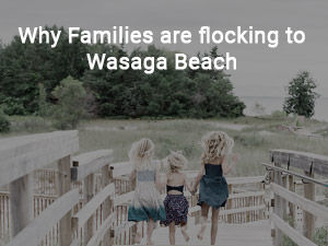 Wasaga Beach Homes and Real Estate