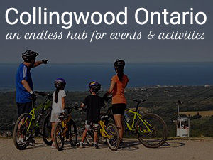 Collingwood Events and Activities for Families