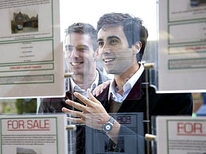Gay Couples Real Estate Market