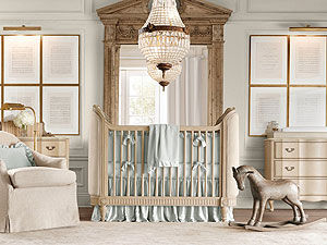 Getting your Nursery Ready