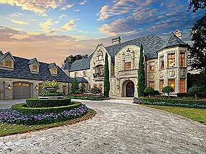 Luxury Real Estate and Heritage Homes
