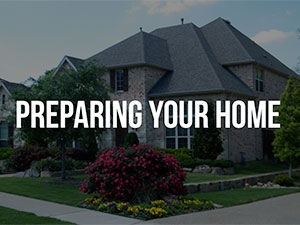 Preparing Your Home Spring Market