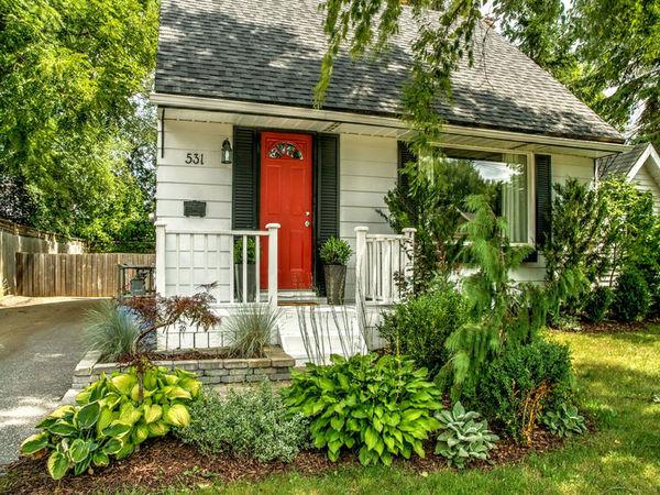 531 Maple Street Collingwood Ontario
