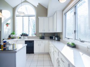 Countertop Options for Your Collingwood Home