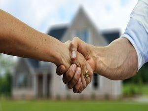 Collingwood real estate transaction